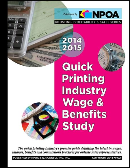 2014-15 Wage & Benefits Study